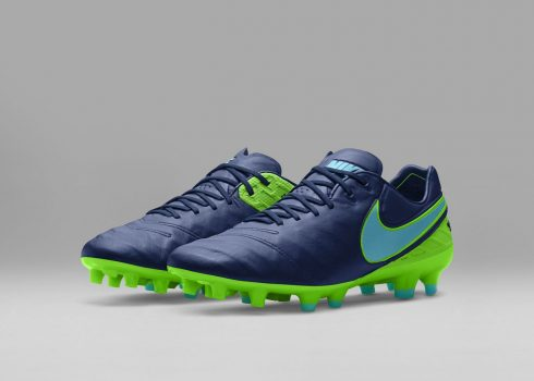 Floodlights Pack Tiempo Legend 6 | Foto Nike