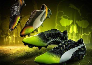 Nuevos botines de Puma versión Graphic