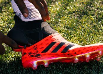 Los nuevos botines Glitch | Foto Adidas