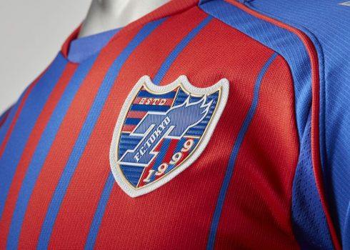 Nueva casaca del FC Tokyo | Foto Umbro