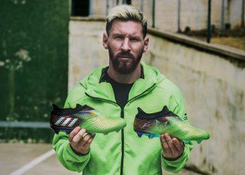 Nuevos botines edición limitada 10/10 | Foto Adidas