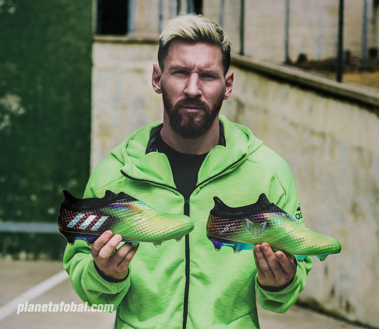 507f1399 Nuevos botines edición limitada 10/10 | Foto Adidas