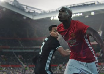 Paul Pogba en el video de Adidas