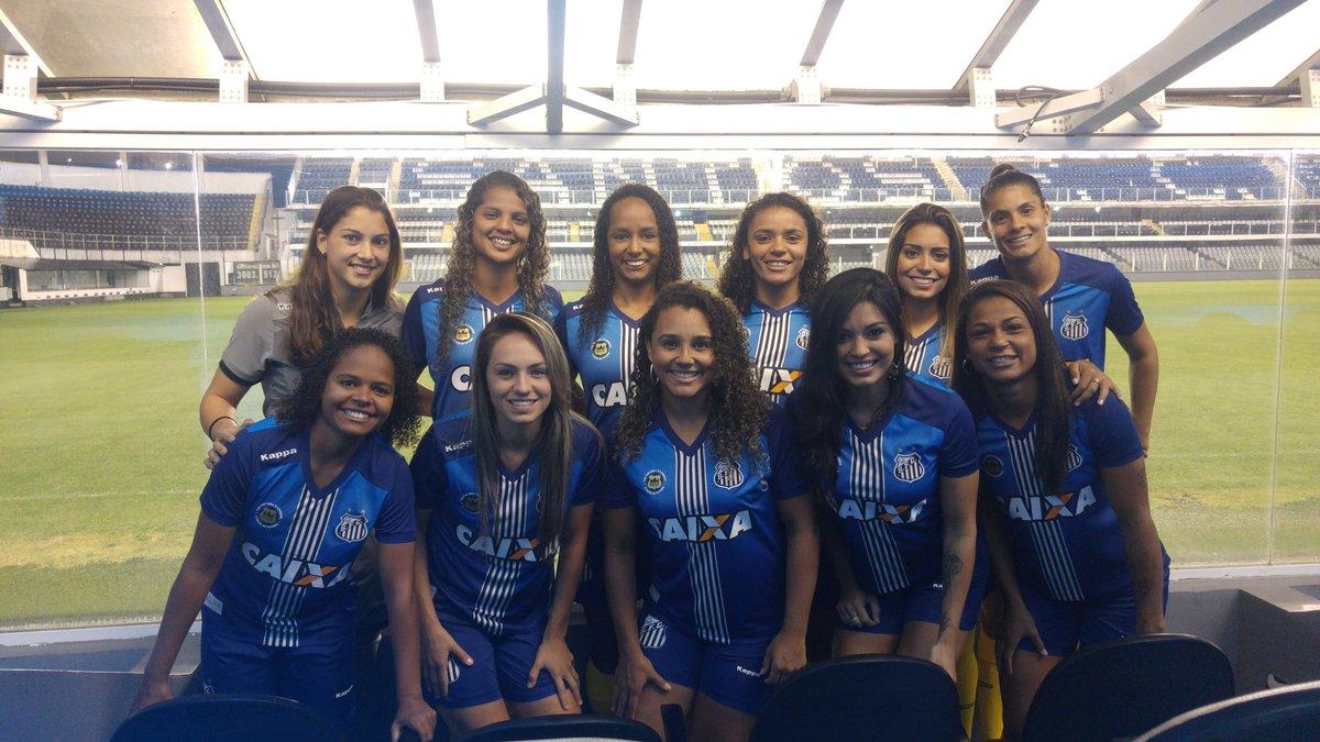 Nueva camiseta del Santos | Foto Twitter Oficial