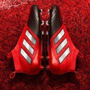 Nuevos botines ACE17+ PURECONTROL | Foto Adidas