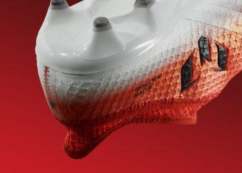 Versión Red Limit de los MESSI16+ | Foto Adidas