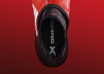 Versión Red Limit de los X16 | Foto Adidas