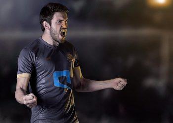 Nueva casaca del Al Nassr FC | Foto Web Oficial
