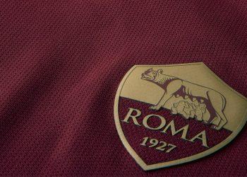 Casaca especial de la Roma | Imagen Web Oficial