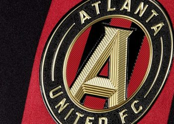 Camiseta titular Adidas del Atlanta United FC | Foto web oficial