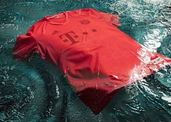 Camiseta especial del Bayern Munich | Foto Adidas