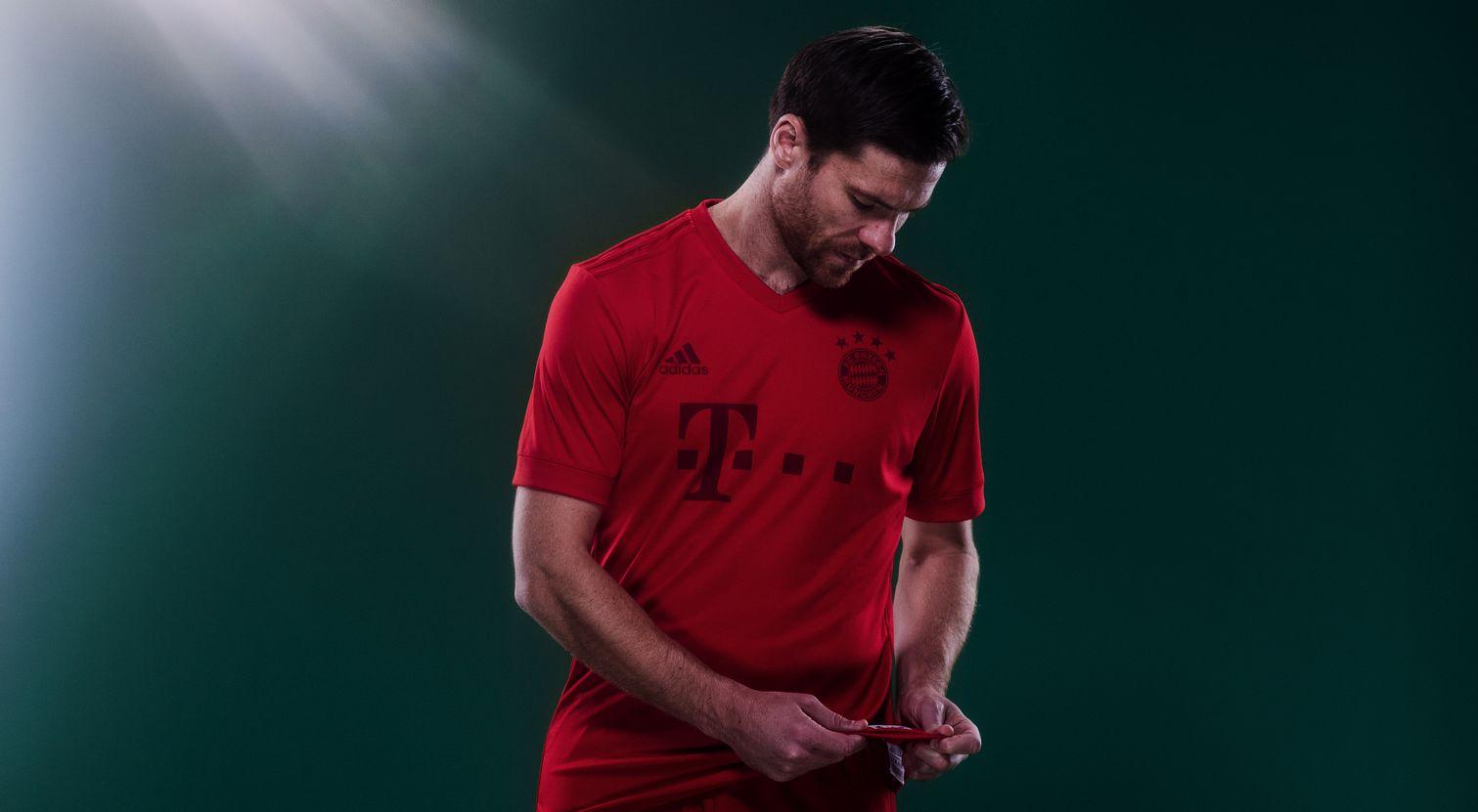 tienda oficial zapatillas de skate replicas Camiseta Adidas del Bayern Munich x PARLEY 2016