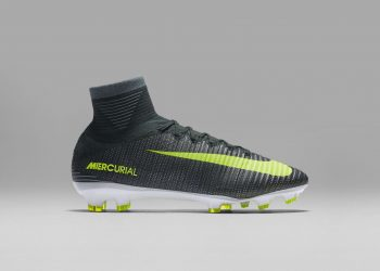 Nuevos Mercurial Superfly Discovery | Foto Nike