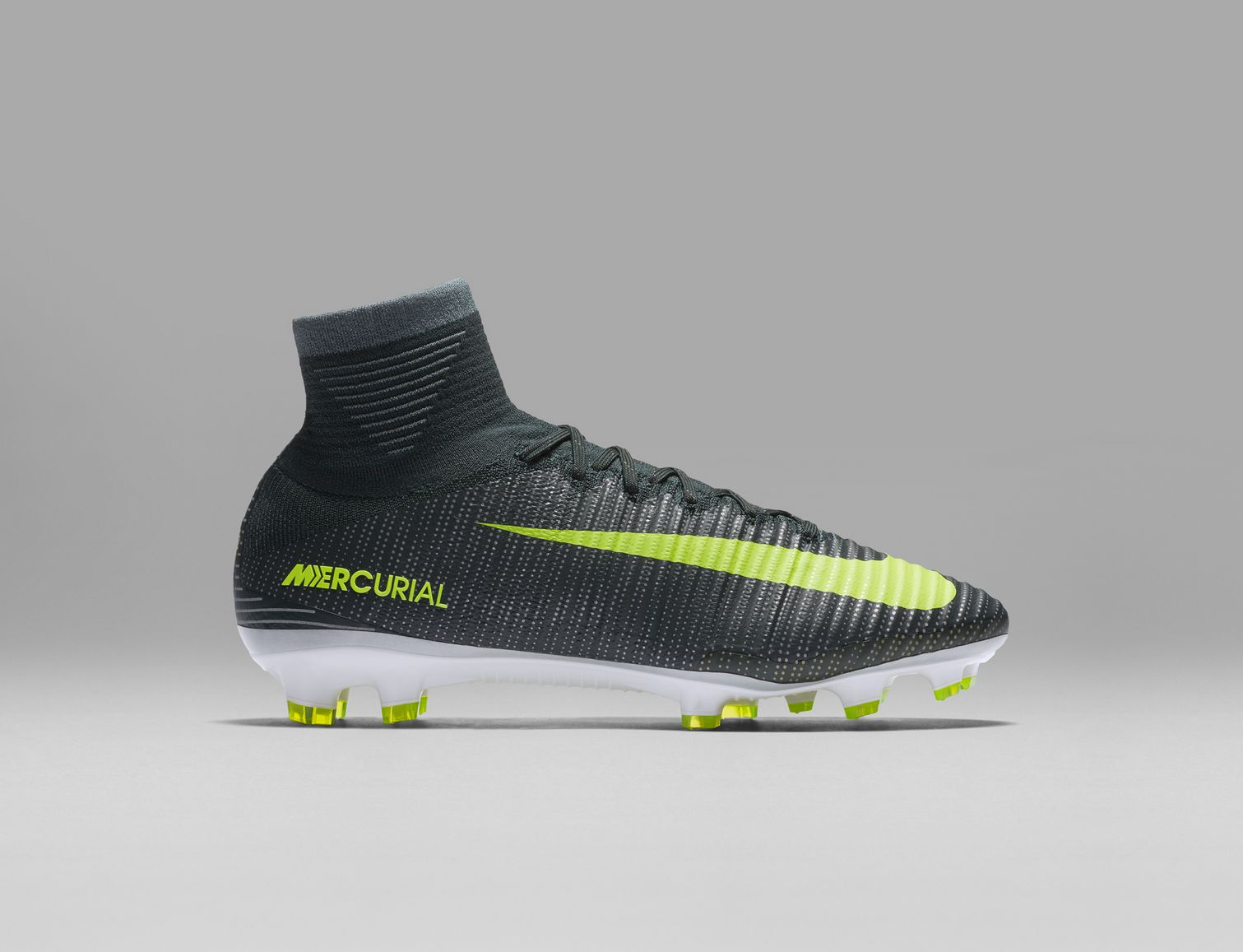 1eedec34b3bfe Botines Nike Mercurial Superfly «Discovery» de CR7