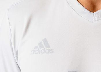Equipación especial del Real Madrid | Foto Adidas