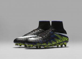 Hypervenom versión Dark Lightning Pack | Foto Nike