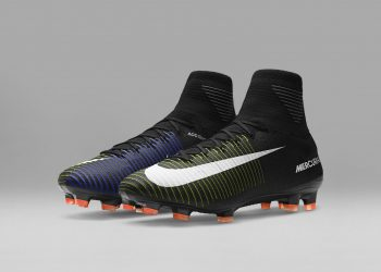 Mercurial Superfly versión Dark Lightning Pack | Foto Nike