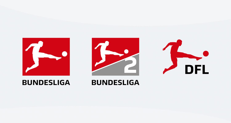 Nuevos logos de la Bundesliga   Imagen Web Oficial
