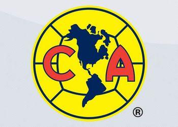 Camisetas del Club América de México (Nike)