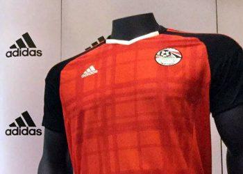 Nueva camiseta de Egipto | Foto Goal