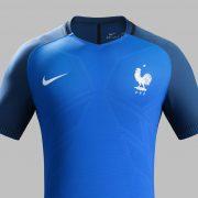 Francia continuará vistiendo Nike