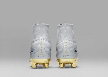 Botines especial de Cristiano Ronaldo | Foto Nike