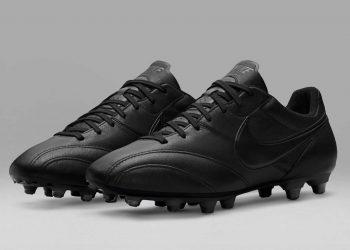 Versión negra de los Premier | Foto Nike