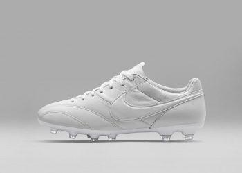 Versión blanca de los Premier | Foto Nike