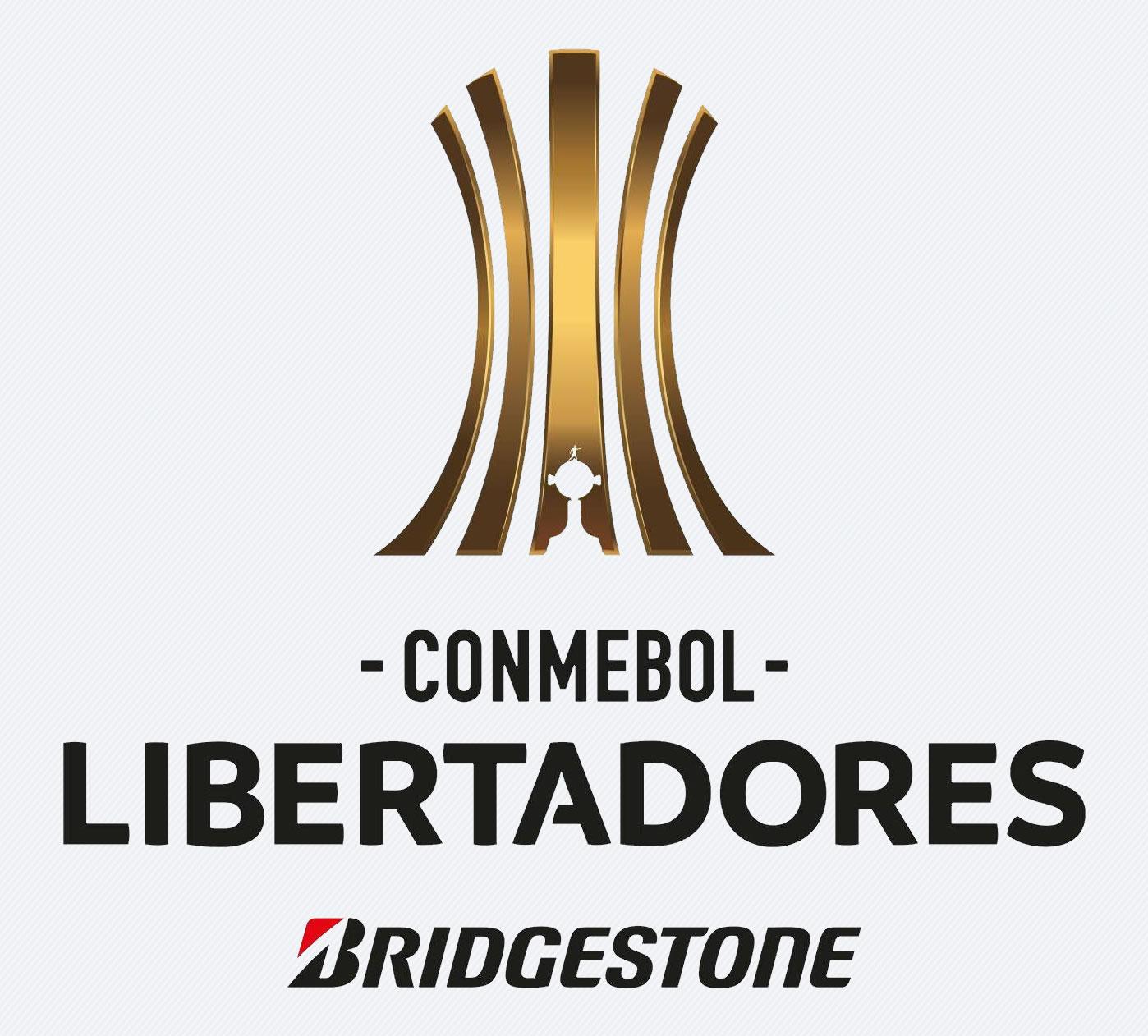 Asi luce el nuevo logo de la Libertadores   Foto Facebook CONMEBOL