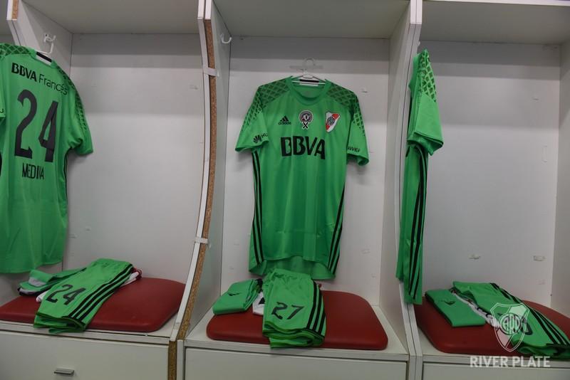 Camiseta especial de River | Foto Web Oficial