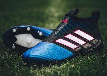 ACE17+ PureControl Blue Blast | Foto Adidas