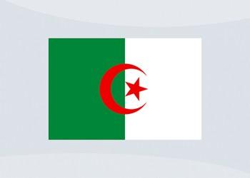Camisetas de Argelia (Adidas)