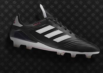 COPA17 Chequered Black | Foto Adidas