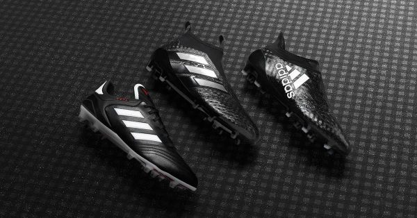 Chequered Black Pack | Foto Adidas