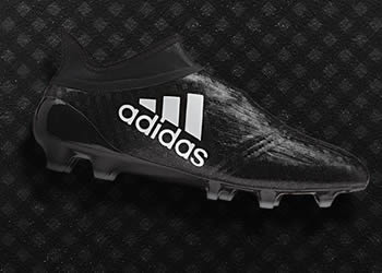 X16 Chequered Black | Foto Adidas