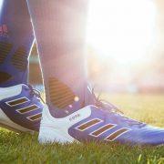 Asi lucen los COPA17 Blue Blast | Foto Adidas