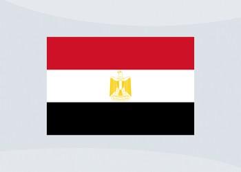 Camisetas de Egipto (Adidas)