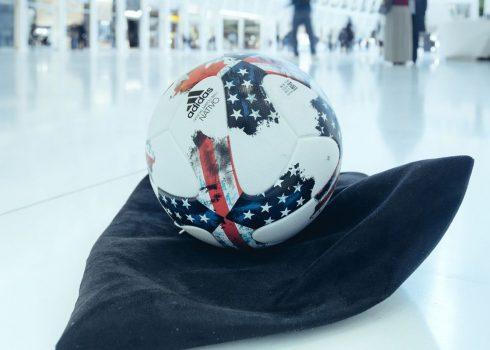 Nuevo balón oficial para la MLS 2017   Foto Adidas