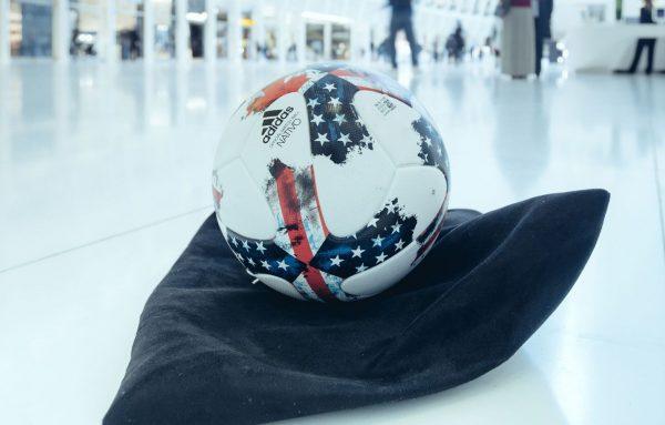 Nuevo balón oficial para la MLS 2017 | Foto Adidas