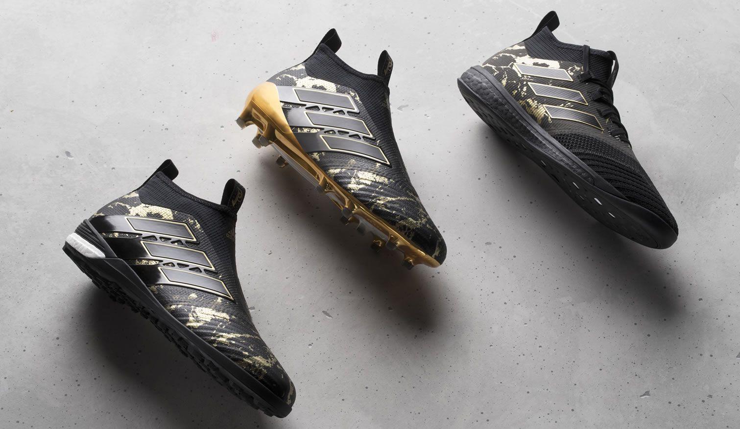 La nueva colección de Paul Pogba | Foto Adidas