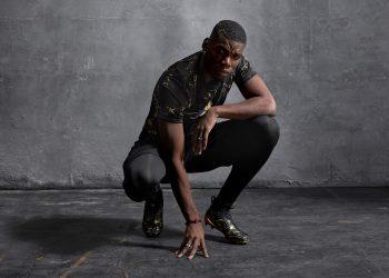 La nueva colección de Paul Pogba   Foto Adidas