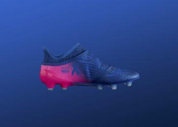 Nuevos X16 Blue Blast | Foto Adidas