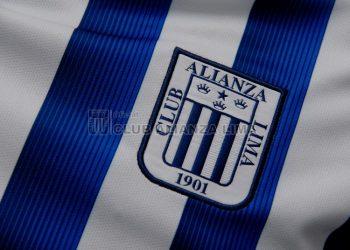 Nueva camiseta titular | Foto Facebook Oficial