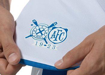 Nuevas casacas del Avaí FC | Foto Umbro