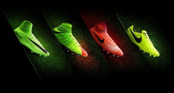 Nueva colección Radiation Flare | Foto Nike