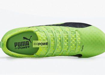 Botines evoPOWER Vigor | Foto Puma
