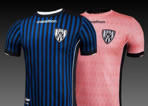 Nuevas casacas de Independiente del Valle | Imágenes Marathon