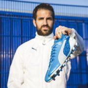 evoTOUCH Derby Fever de Fàbregas | Foto Puma