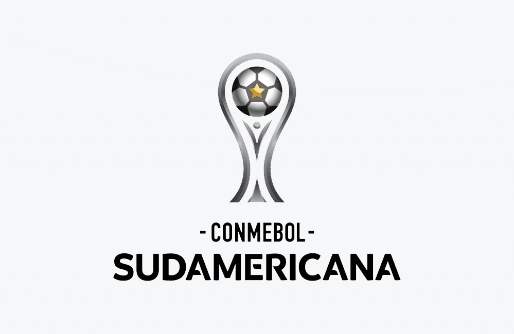 Nuevo logo de la Sudamericana | Foto CONMEBOL