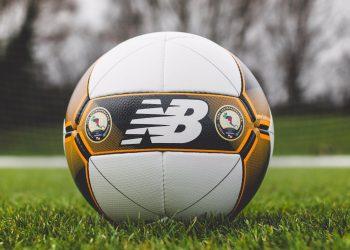 Nuevo balón de la Copa Centroamericana | Foto New Balance